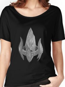 Protoss Pylon Women's Relaxed Fit T-Shirt