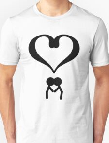 Lovers Meet T-Shirt