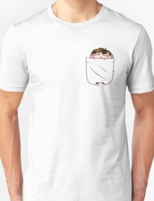 Pocket Double T-Shirt