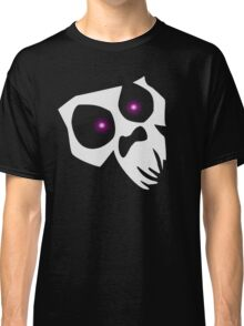 The Voodoo Skull Classic T-Shirt