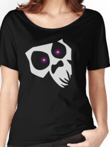The Voodoo Skull Women's Relaxed Fit T-Shirt