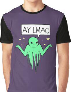 AY LMAO Graphic T-Shirt