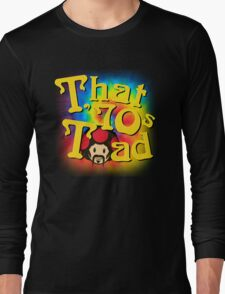 That 70s Toad T-Shirt
