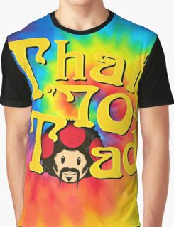 That 70s Toad Graphic T-Shirt
