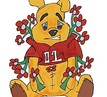 ROSEBOY WINNIE by POSITIVE VIBE