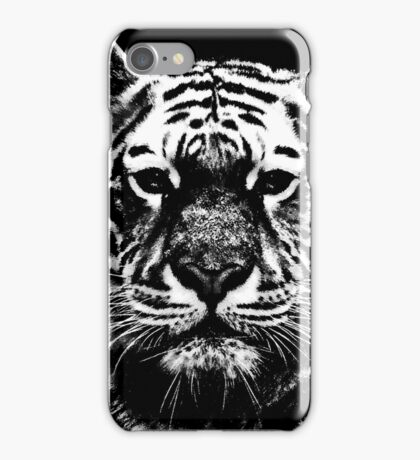 Beauty in the Beast iPhone Case/Skin
