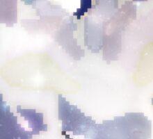Pixel Chibi SPACE Xerneas Sticker