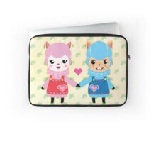 Welcome to Re-Tail Laptop Sleeve