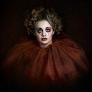 The Fool of Heartbreak by Jennifer Rhoades