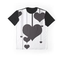 Heartily Graphic T-Shirt