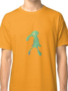 Bold and Brash Classic T-Shirt