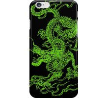 Jade Dragon iPhone Case/Skin