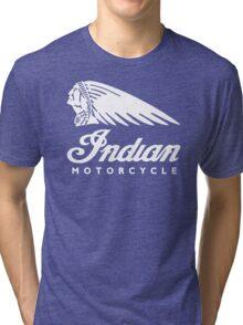 Indian Motorcycle Classic Logo Tri-blend T-Shirt