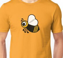 Bee graphic Unisex T-Shirt