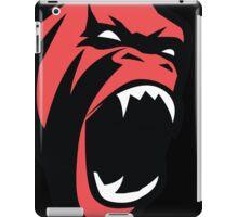 Angry Monkey iPad Case/Skin