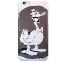 Happy Duck iPhone Case/Skin