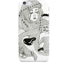 inseparable iPhone Case/Skin