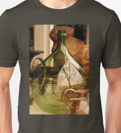 Real Life, Still Life Unisex T-Shirt