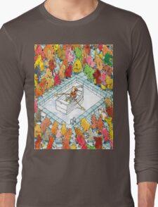 Dance Gavin Dance Long Sleeve T-Shirt