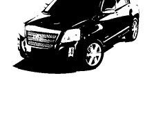 GMC Terrain by garts