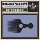 Digable Planets - Blowout Comb by bjorkbjorkbjork