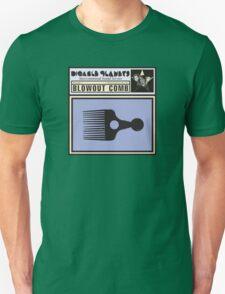 Digable Planets - Blowout Comb Unisex T-Shirt