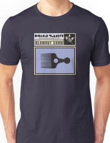 Digable Planets - Blowout Comb Unisex T-Shirt