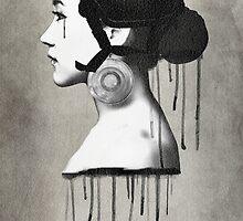 Tear 2 by Vin  Zzep