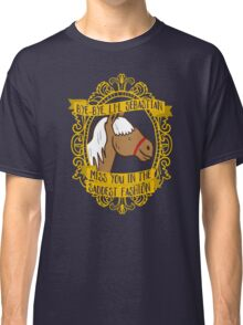5000 Candles in the Wind Classic T-Shirt