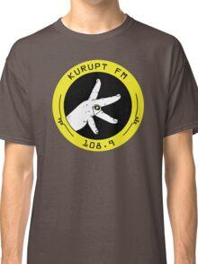 Kurupt Fm Throw Up Your K's Classic T-Shirt