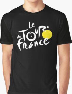 Le De Tour France NEW Graphic T-Shirt