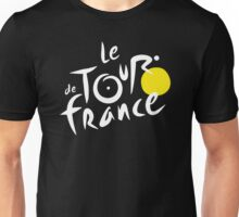 Le De Tour France NEW Unisex T-Shirt