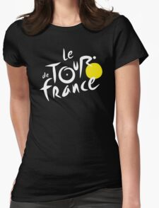 Le De Tour France NEW Womens Fitted T-Shirt