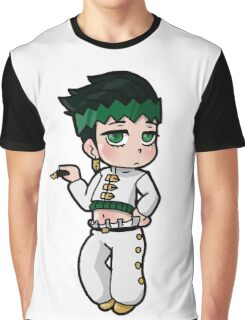 Rohan Chibi Graphic T-Shirt