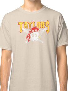 Taylor Gang Taylors Logo Classic T-Shirt