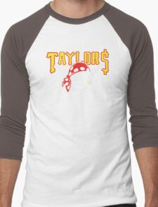 Taylor Gang Taylors Logo Men's Baseball ¾ T-Shirt