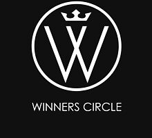 The Game Winners Circle Logo Unisex T-Shirt