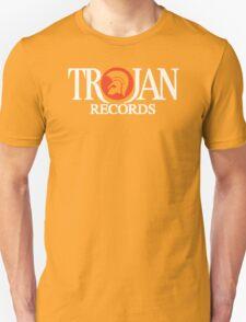 Trojan Records Label T-Shirt
