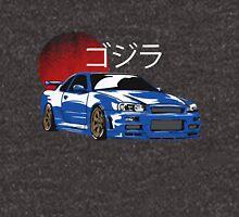 Nissan Skyline GTR R34 Godzilla Unisex T-Shirt
