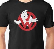 VW Volkswagen Ghostbusters Unisex T-Shirt
