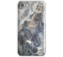 #11 iPhone Case/Skin