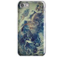 #16 iPhone Case/Skin