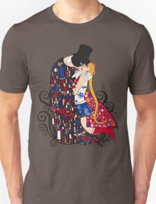 Moonlight Romance Unisex T-Shirt