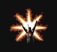 Praise Sun Unisex T-Shirt