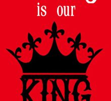 Weasley is Our King by AustereAlex