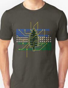 Techno Cascadia T-Shirt