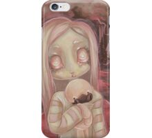 Toxic Forest iPhone Case/Skin