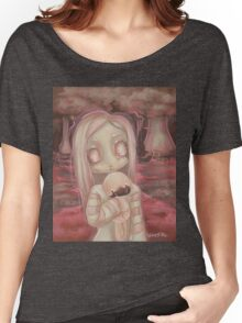 Toxic Forest Women's Relaxed Fit T-Shirt