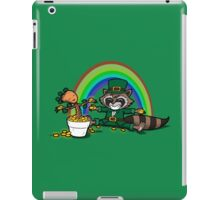 Lucky Heroes iPad Case/Skin