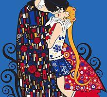 Moonlight Romance by machmigo